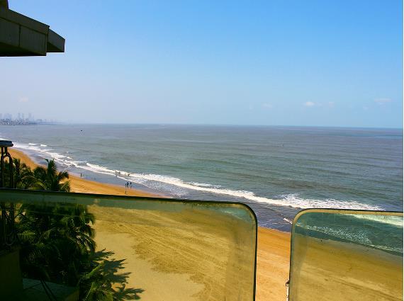 Sea Facing penthouses in Mumbai