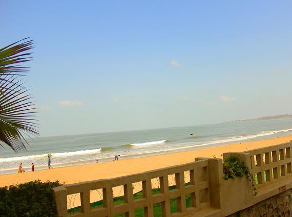 Sea Facing property beach front homes Juhu