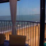 Duplex Penthouses On Juhu Beach