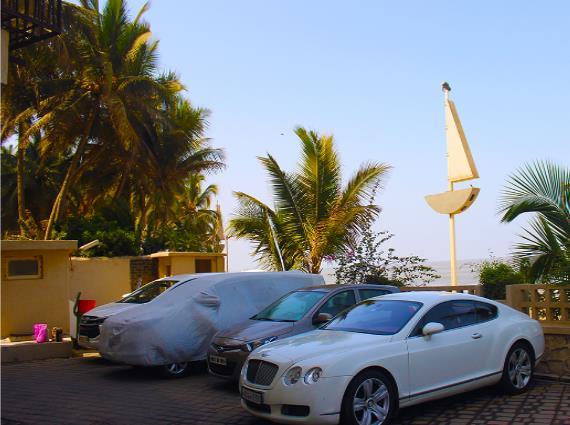 Sea Facing Duplex Mumbai