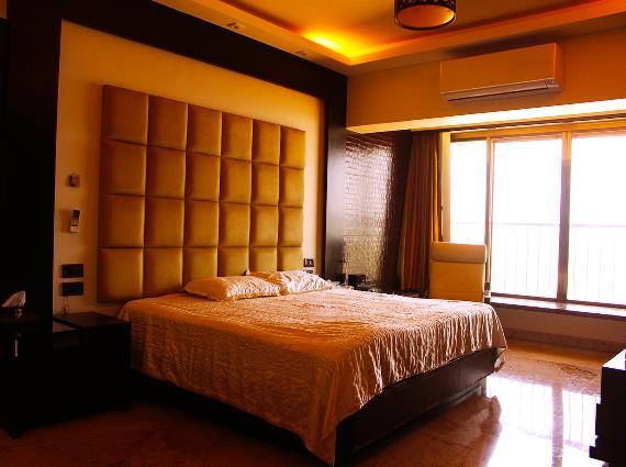 5 BHK Marvelous Penthouse Duplex Juhu Mumbai