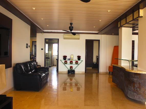 Duplex Homes in Juhu