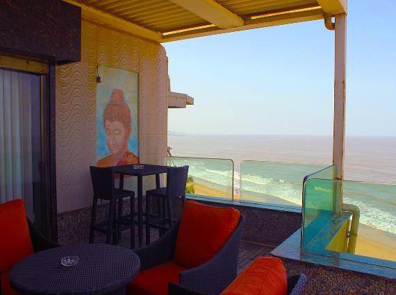 Flats by the Ocean Mumbai