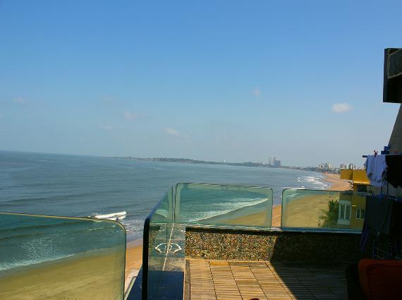 Vacation Homes by the Sea Mumbai