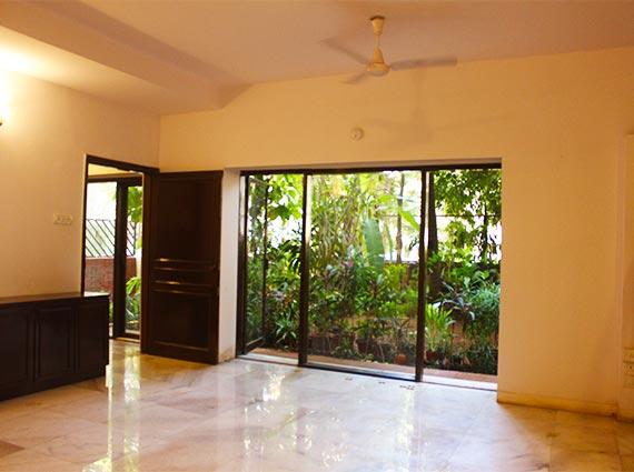 Janki Kutir triplex Apartments Sale