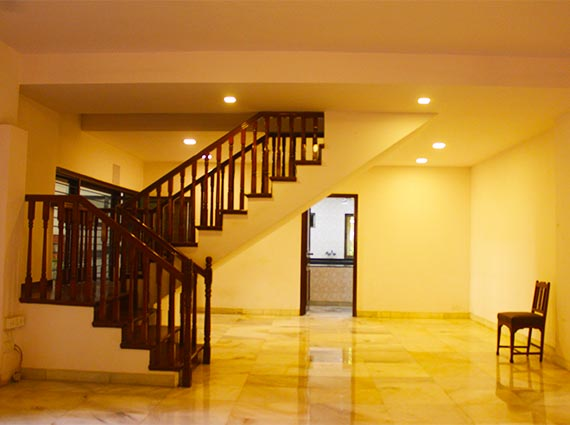Large Homes for Sale Juhu