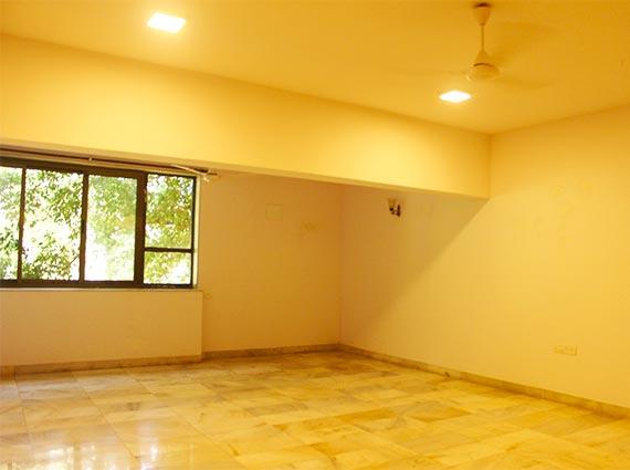 Properties with Gardens in Mumbai