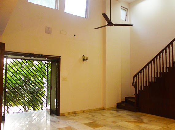Bungalows with Private Gardens Mumbai