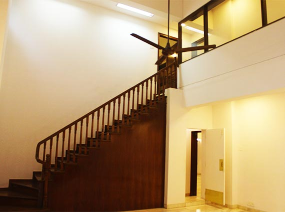Best Homes in Juhu