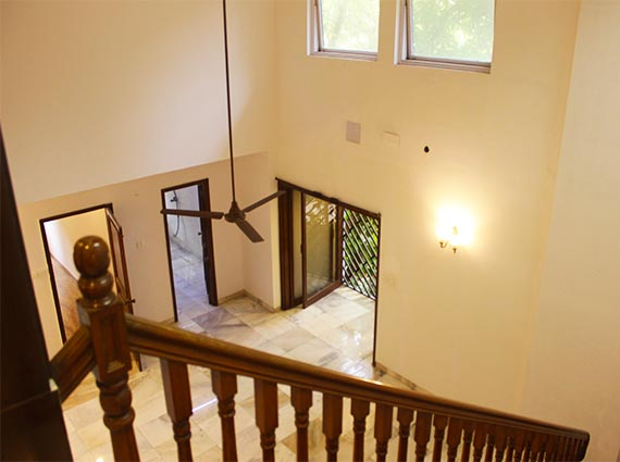 Luxury Homes Near Prithvi