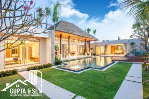 Buying Luxury Homes South Mumbai