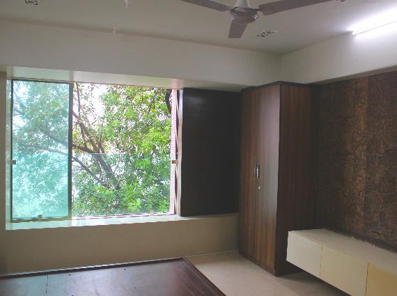 Walkesh South Mumbai Apartments 3 BHK