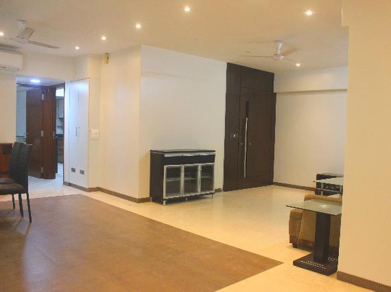 Flats for Sale Walkeshwar