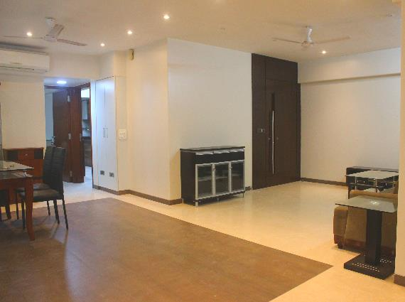 Walkeshwar Apartments for Sale