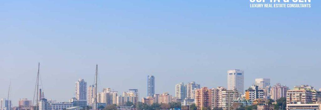 Why Invest in Mumbai