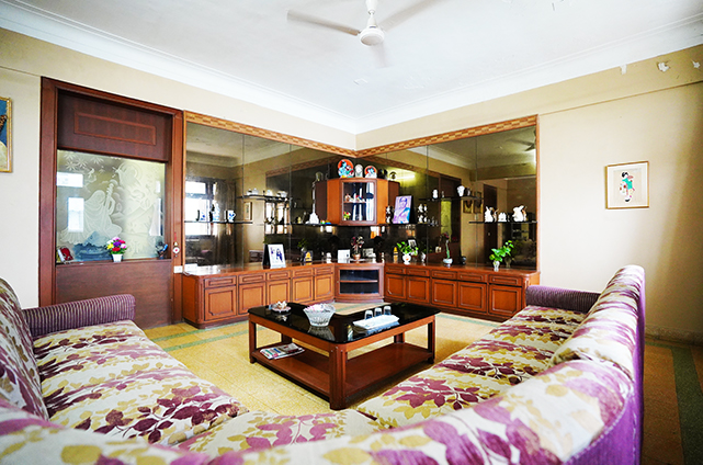 Apartments for sale Marine Drive