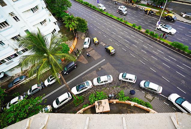 Properties in South Mumbai