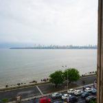 Sea Facing South Mumbai Homes