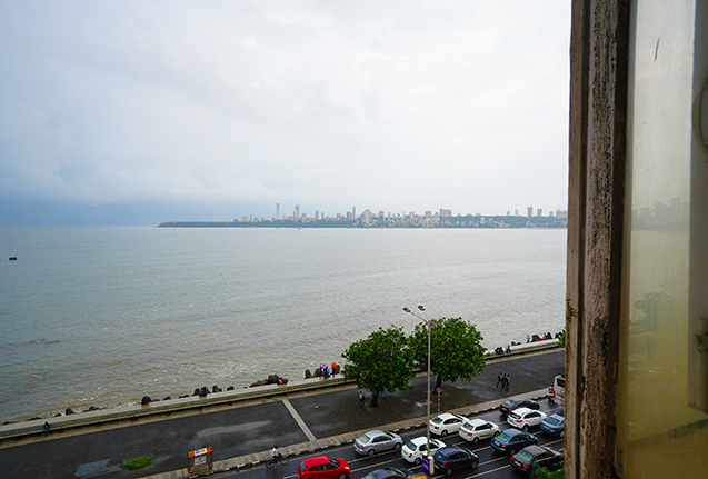 Sea Facing South Mumbai Homes