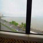 Views of Marine Drive