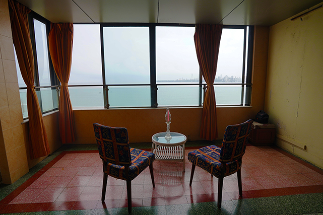 Sea Facing 3 BHK South Mumbai
