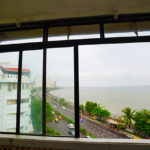 Balconies of Sea Facing Homes