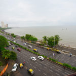 Marine Drive Queens Necklace View