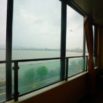Marine Drive in Monsoons