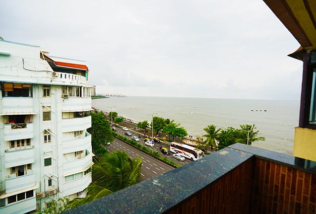 Homes by the Sea Mumbai