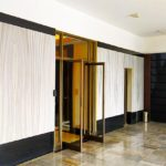 Samudra Mahal Retro Lobby