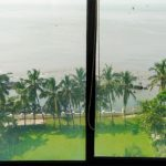View from Window Samudra Mahal