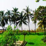 Samudra Mahal Lawns