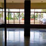 Samudra Mahal Building Lobby