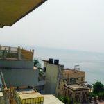 Balcony View Samudra mahal