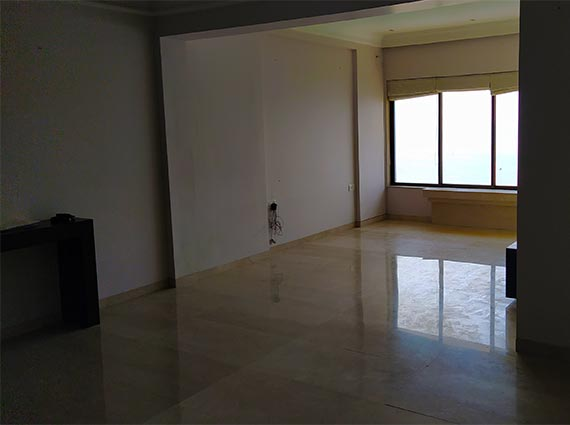 Luxury Apartments Samudra Mahal