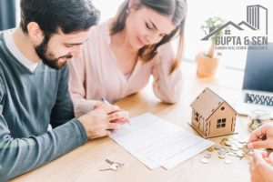 Purchase Agreement Clauses Property India