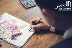 Real Estate Commissions Split