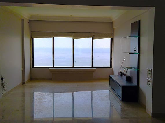 3 Bed Apartment in Samudra Mahal