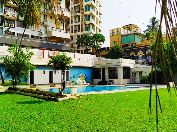 Top High End Homes Mumbai