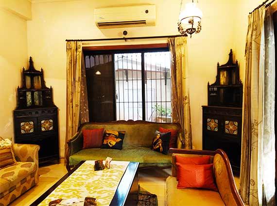 Mysore Colony Bungalows Sale Mumbai