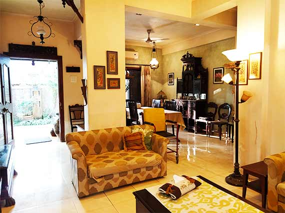 Chembur Bungalows Mysore Colony