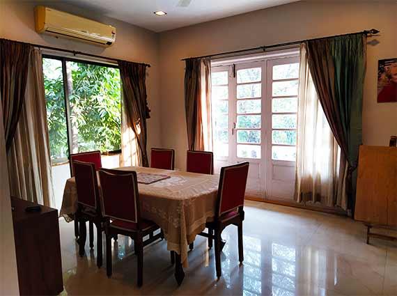Quaint Bungalows Villas India