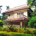 Chembur Colony Bungalow
