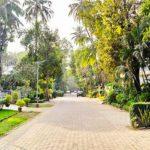 Mysore Colony Road Interiors