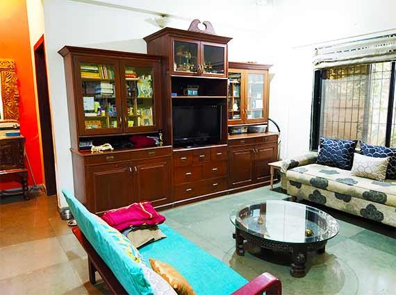 Villas Bungalows Sale Chembur