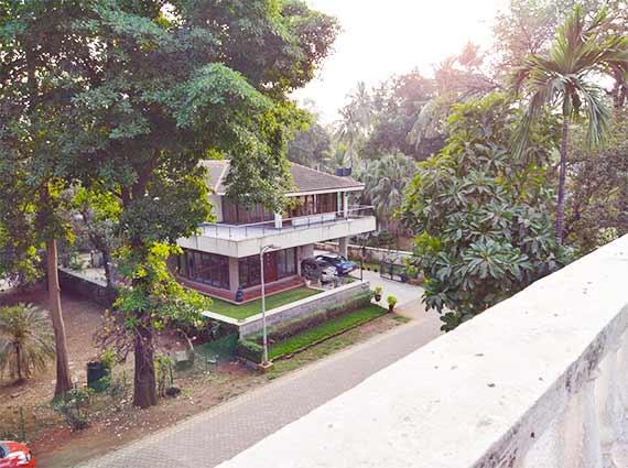 Wonderful Amazing Villas Mumbai