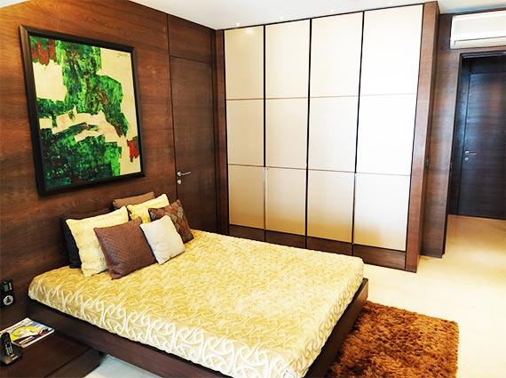 4 BHK Luxury Flats Andheri West