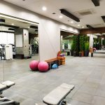 Parthenon Raiskaran Gym