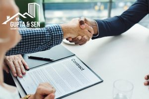 real estate contracts lawyers