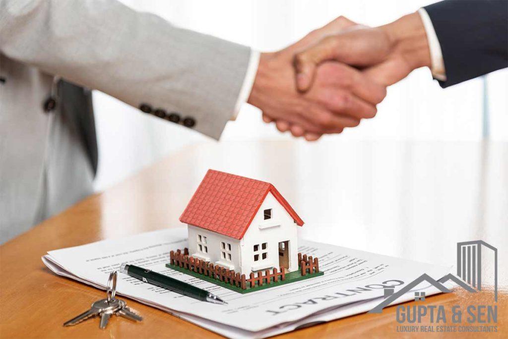 Investing in property in Mumbai